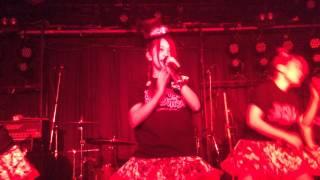 松山サロンキティ20周年ライブにて ひめキュンのカバー nanoCUNE、AiC...