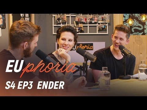 Summer Split Tier List w/ Ender | EUphoria Season 4 Episode 3