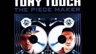 Tony Touch - The Abduction Feat. Wu-Tang Clan