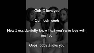 Little Mix - Oops  Ft.  Charlie Puth