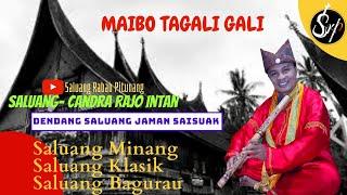 Download TAGALI GALI DEN UDA OI CENDRA SALUANG KOCAK MINANG II SALUANG RABAB PITUNANG