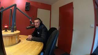 DJ Toine en interview chez RCM