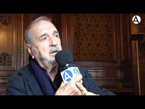 Entrevista a JeanClaude Carrière