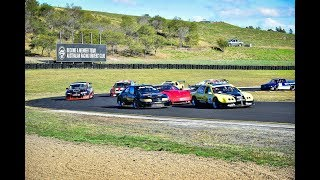NSW MOTOR RACING CHAMPIONSHIPS ROUND 4 - SUNDAY