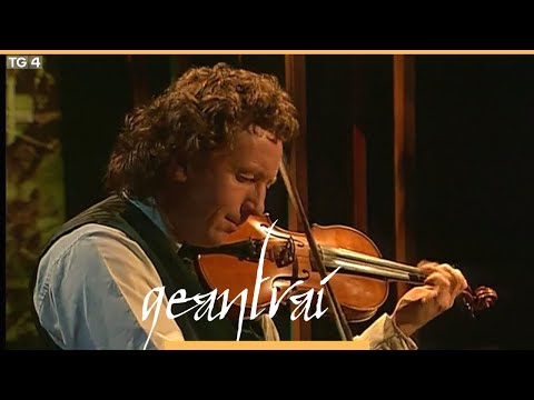 Frankie Gavin |Carl Hession |Geantraí 1998