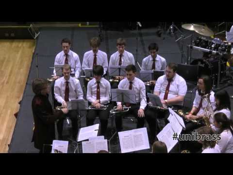 Unibrass 2013-Cambridge University