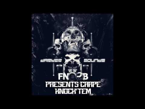 Darker Sounds Artist Podcast #60 Presents Carpe Knock'tem