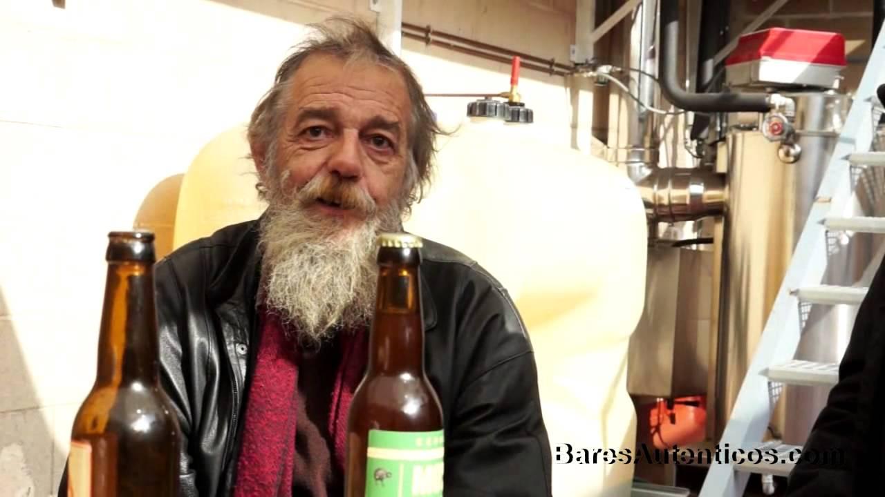 Resultado de imagen para Steve Dass cerveza artesanal