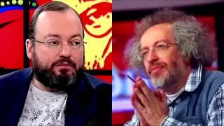 Станислав Белковский. Очень смело о Путине открытым текстом!