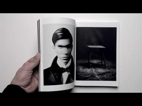 Publication in HAUTE PHOTOGRAPHIE MAGAZINE
