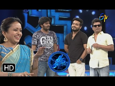 Genes | 20th May 2017 | Full Episode | Sudheer | Getup Srinu | Sunny  | ETV Telugu