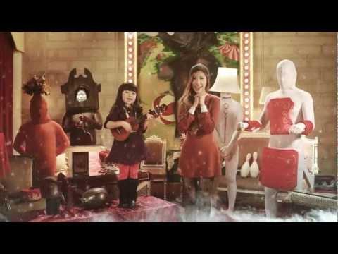 อาย.เลิฟ.ยู (I LOVE U) Feat. Piglet Sugar Eyes [Official Music Video] - Gail