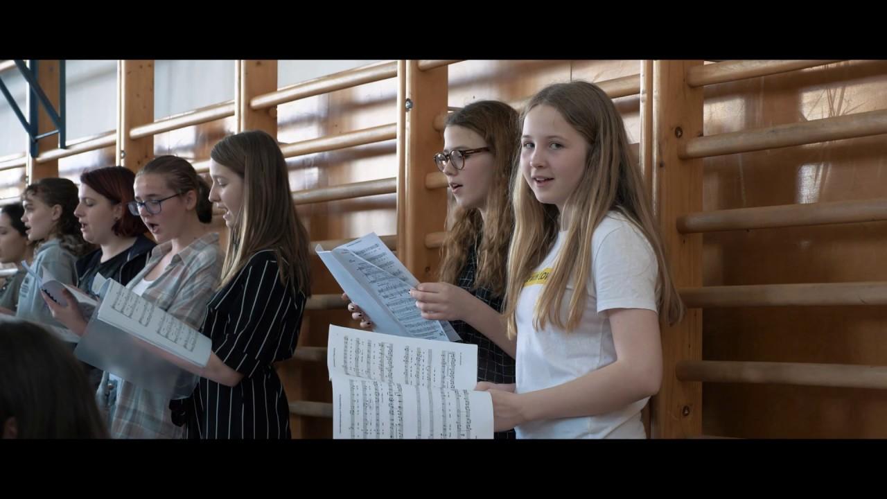 NAE Performing Arts Festival 2019 & The Juilliard School | Bratislava
