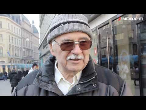 VOX POPULI Hrvati o Kolindi
