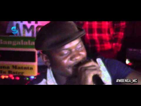 Mbenga MC (Show) [Somel-Filmes]