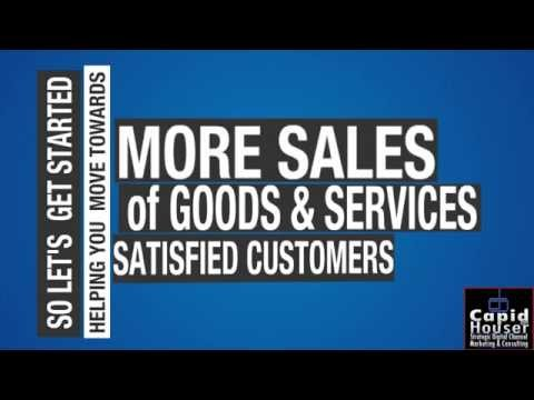 digital marketing magazine for business