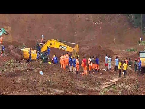 കവളപ്പാറയിൽ ഒരു മൃതദേഹം കൂടി കണ്ടെത്തി Kavalapara Landslide