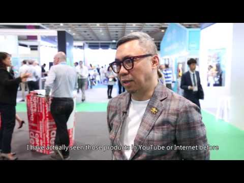 Retail Design & In-Store Marketing - Retail Asia Expo 2016