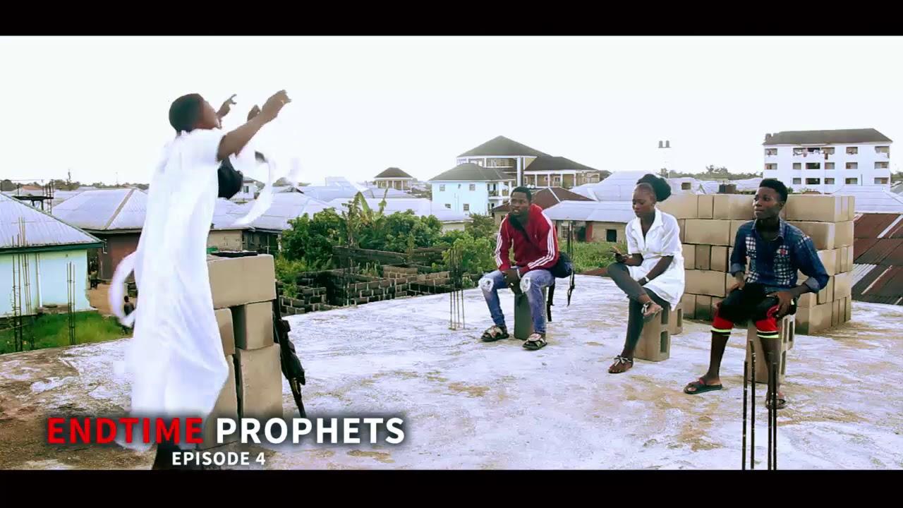 Download ENDTIME PROPHET - (EPISODE 4) ITK CONCEPTS