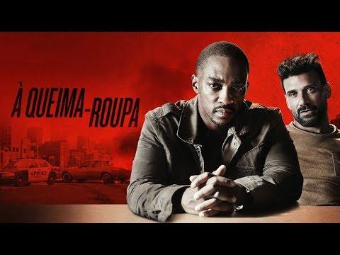 À Queima-Roupa (Point Blank) | Trailer | Dublado (Brasil) [4K]