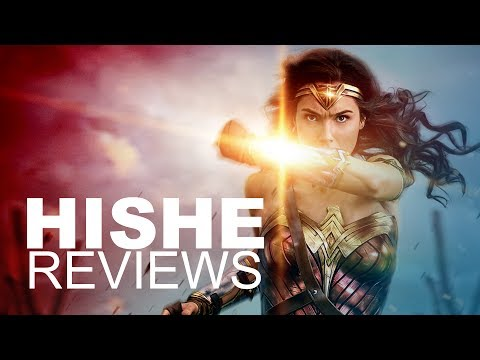 Download Youtube: Wonder Woman - HISHE Review (SPOILERS)
