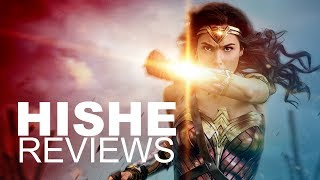 Wonder Woman - HISHE Review (SPOILERS)
