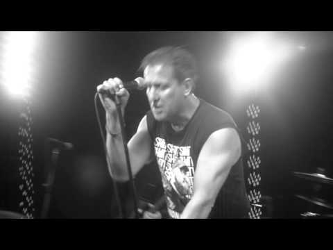 Conflict - The Serenade is Dead AWOD Boston Arms 27216