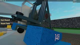 ROBLOX FIRST Power Up Introducing 148 Robowranglers