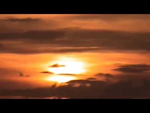 Matavai Resort & Sunset In Niue: 17/02/14