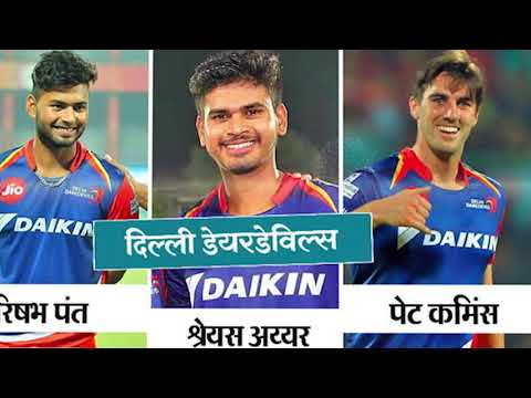 Teams Can Retain These Top Players For Indian Premier League 2018 Season
