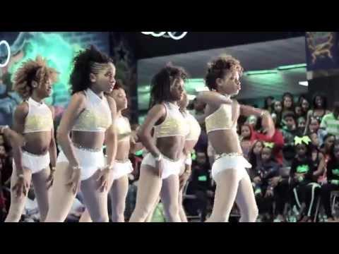 3D [DANGEROUSLY DIVINE DIVAS]  vs Piroutte Dance Studio