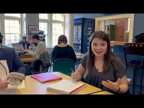 Berwick Academy Upper School