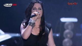 Evanescence -  Sick (Live)