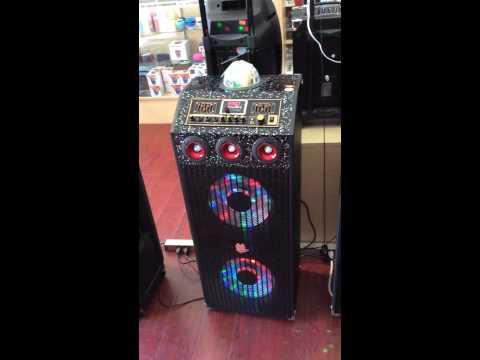 SH291 Speaker