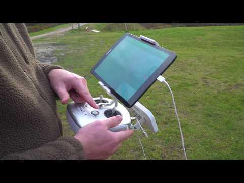 Ohutusvideo - Drooni