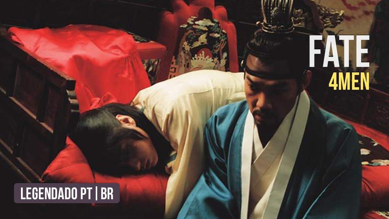 relationship yoon min soo and shin yong jae