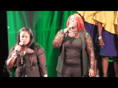 Sinach - Great Are You Lord - Live from Grenada