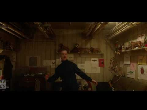 SPLIT - MOVIE CLIP: SCENE HEDWIG DANCING