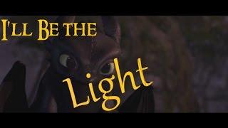 HTTYD - I'll Be The Light - Colton Dixon