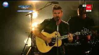 Juanes - A Dios le Pido- Festival Antofagasta 2014