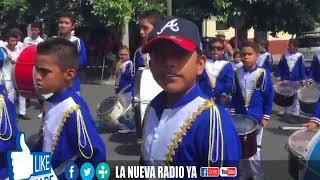 Felices Fiestas Patrias en #Nicaragua