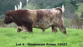 Lot 4   Glenrossie Primo 15027