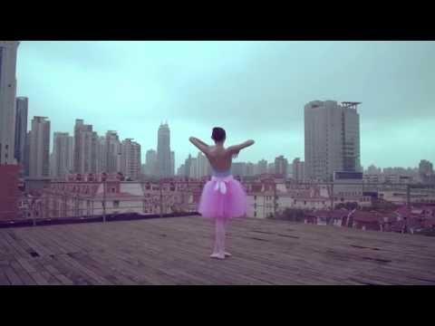 Ballerina / ZTE 15 Shanghai commercial