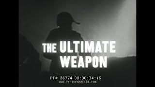 NORTH KOREAN BRAINWASHING DURING KOREAN WAR with RONALD REAGAN 86774