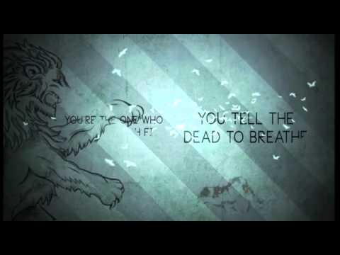 MercyMe - You Are I Am (Lyric Video) - Music Video