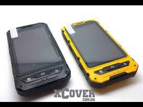 Сотовый телефон для рыбалки и охоты с GPS-навигатором Лучшие модели и отзывы о них