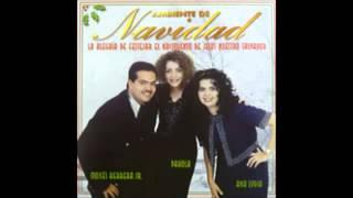 Pahola Marino -Oid un son -- oh linda noche- noche de paz