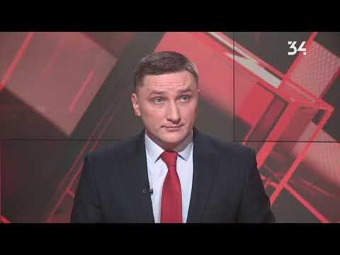 34 телеканал: Детали Полный выпуск от 21.03.2019 14:30