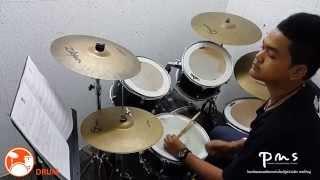 OH! MB - ชัย สานุวัฒน์ Drum cover By โกเมน อายุ 14ปี ขอแนวเพื่อขีวิตครับ