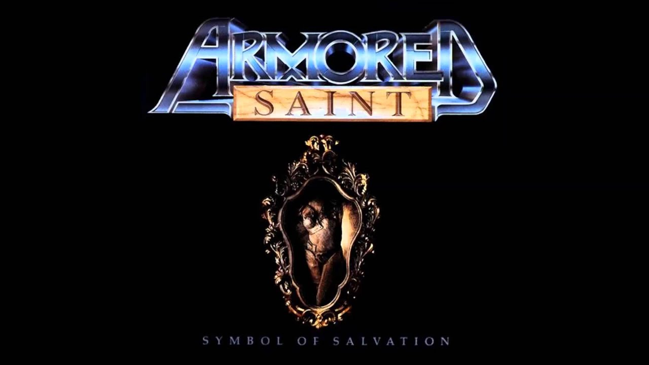 Armored Saint The Truth Always Hurts Youtube